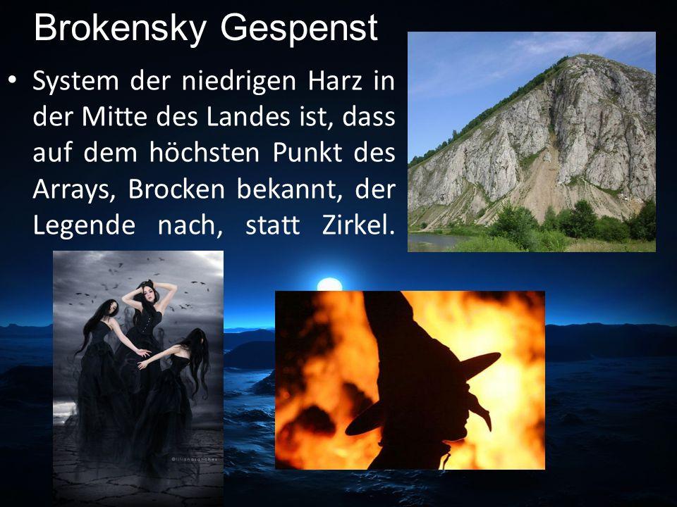 Brokensky Gespenst