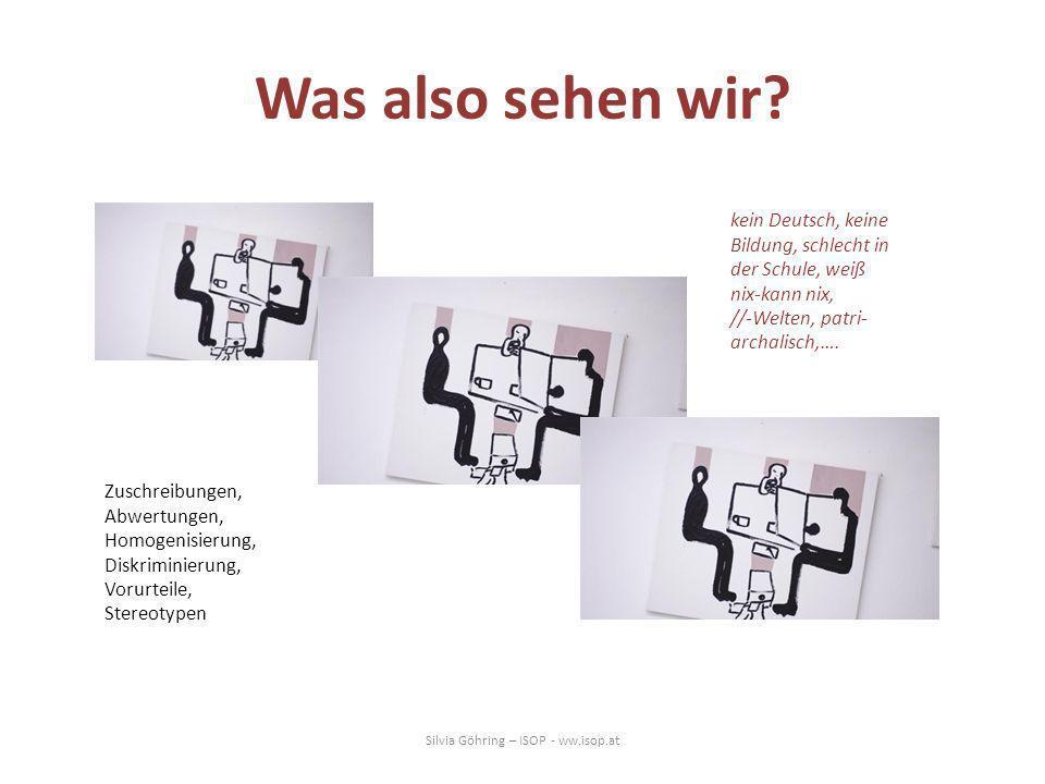 Silvia Göhring – ISOP - ww.isop.at