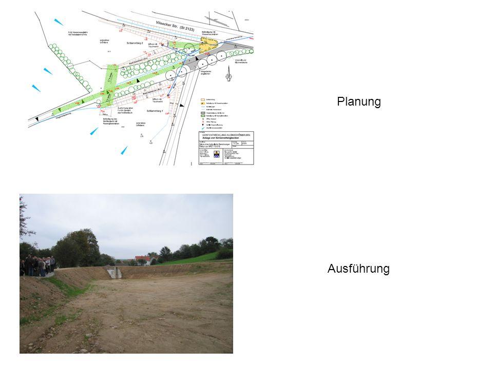 Planung Ausführung 8 8