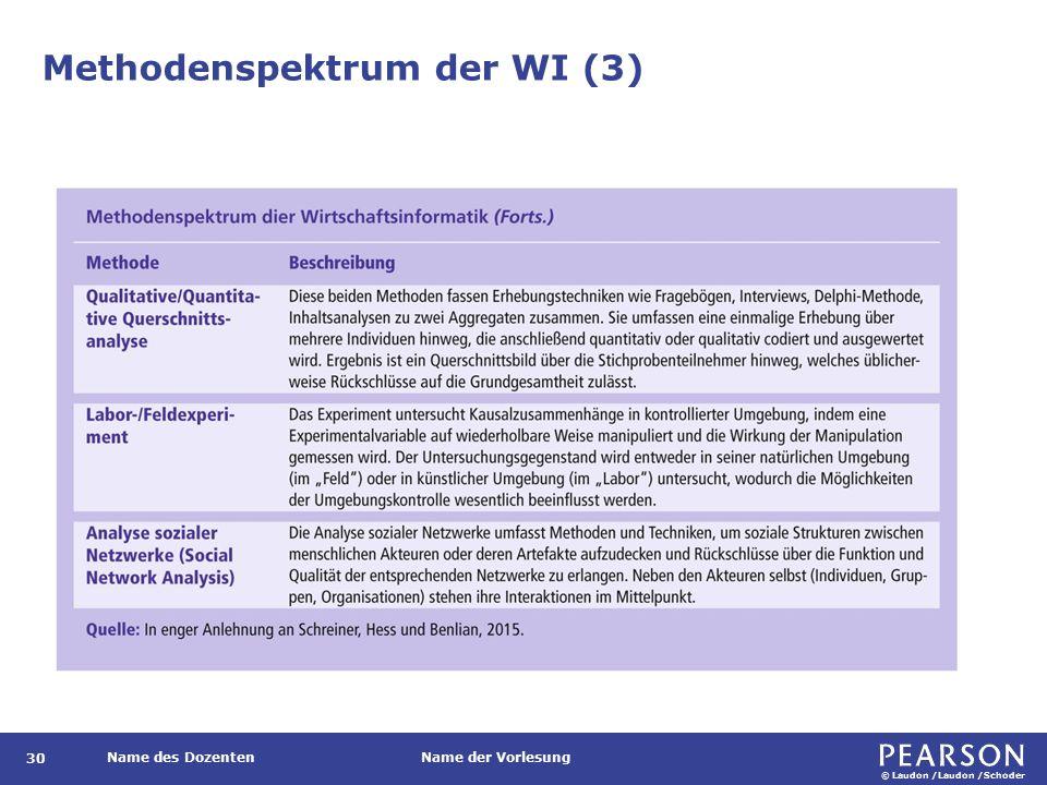deutsche Wirtschaftsinformatik