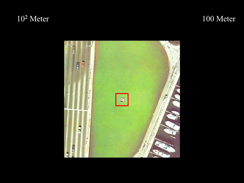102 Meter 100 Meter