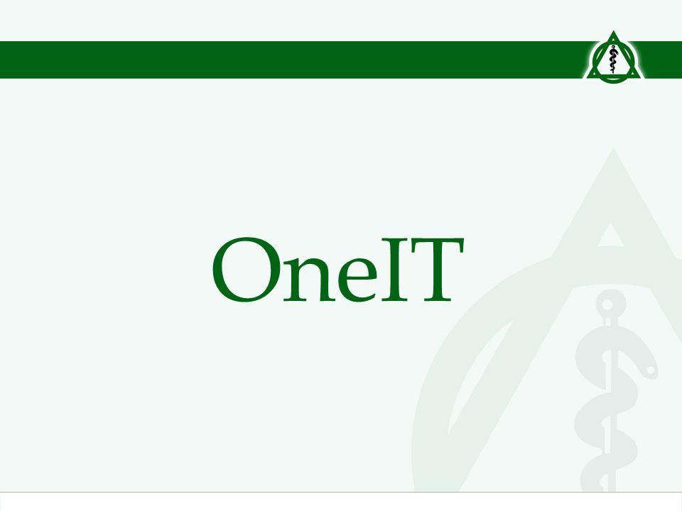 OneIT