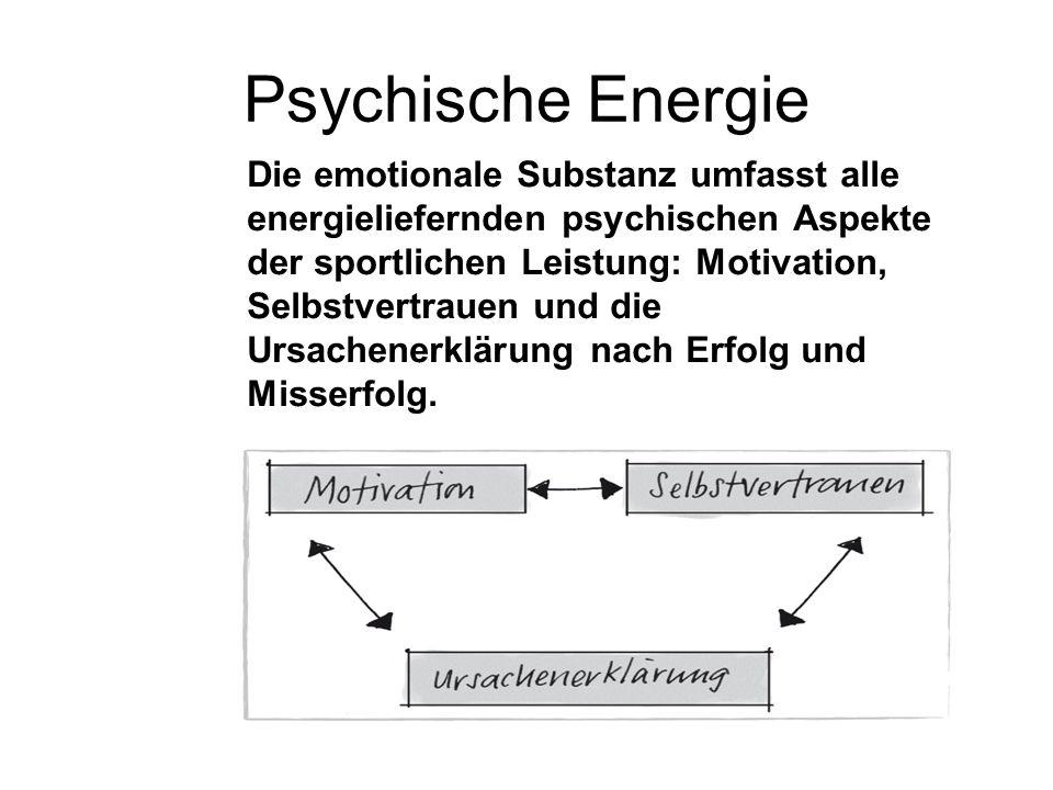 Psychische Energie