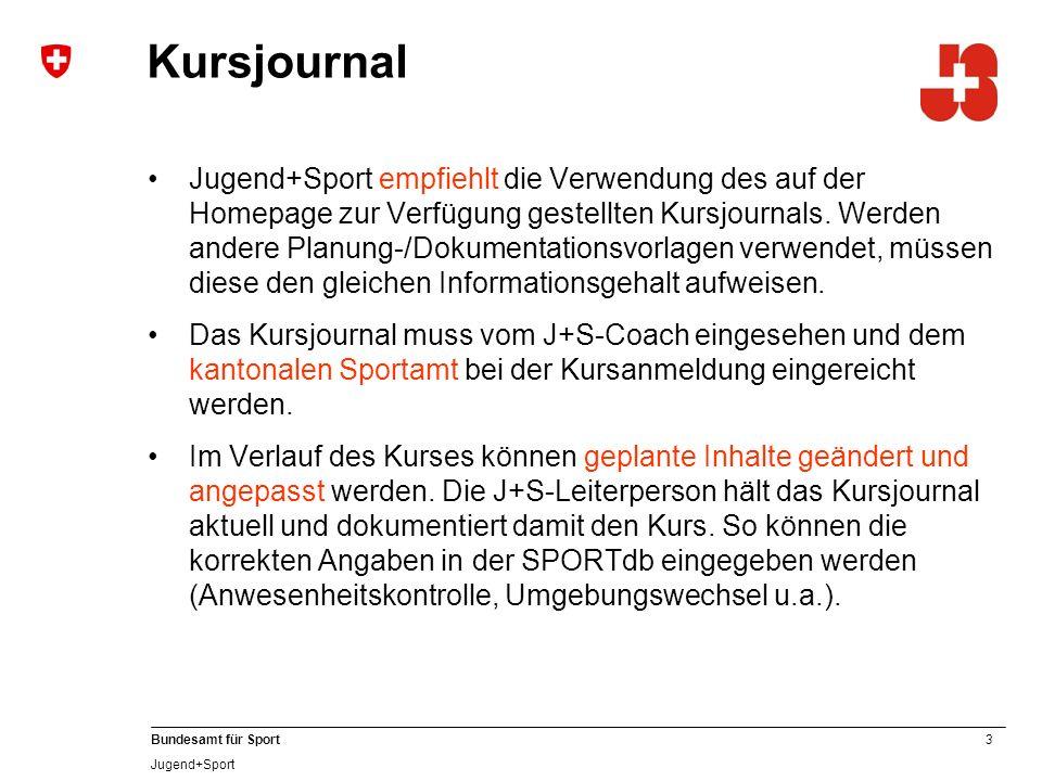 Kursjournal