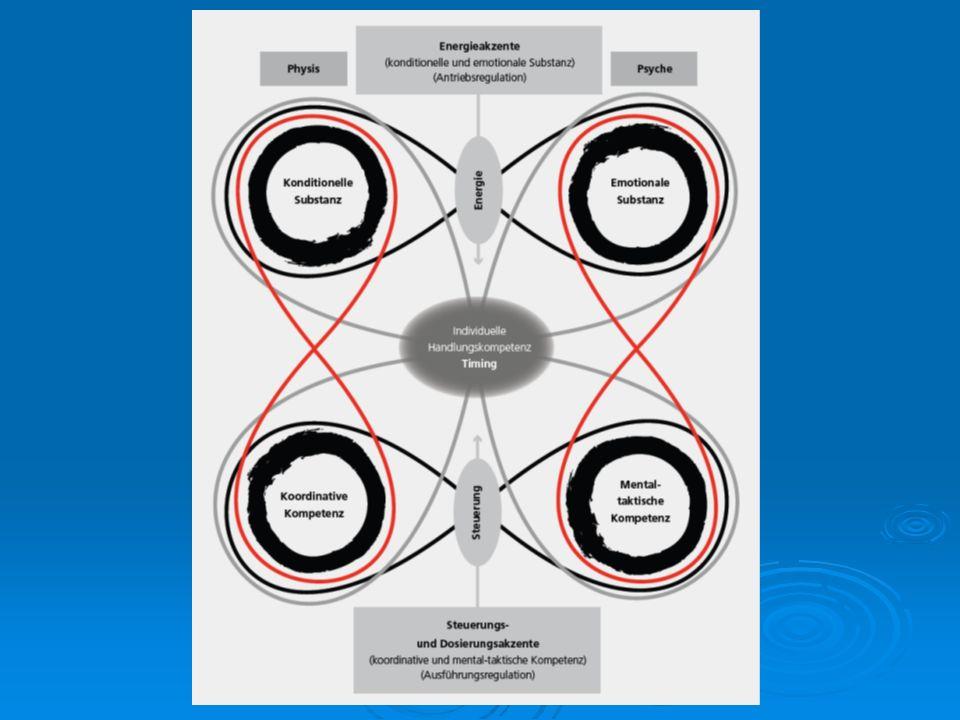 Ihr seht hier das Leistungsmodell als Grafik dargestellt