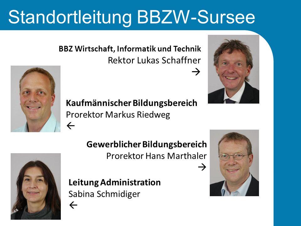 Standortleitung BBZW-Sursee