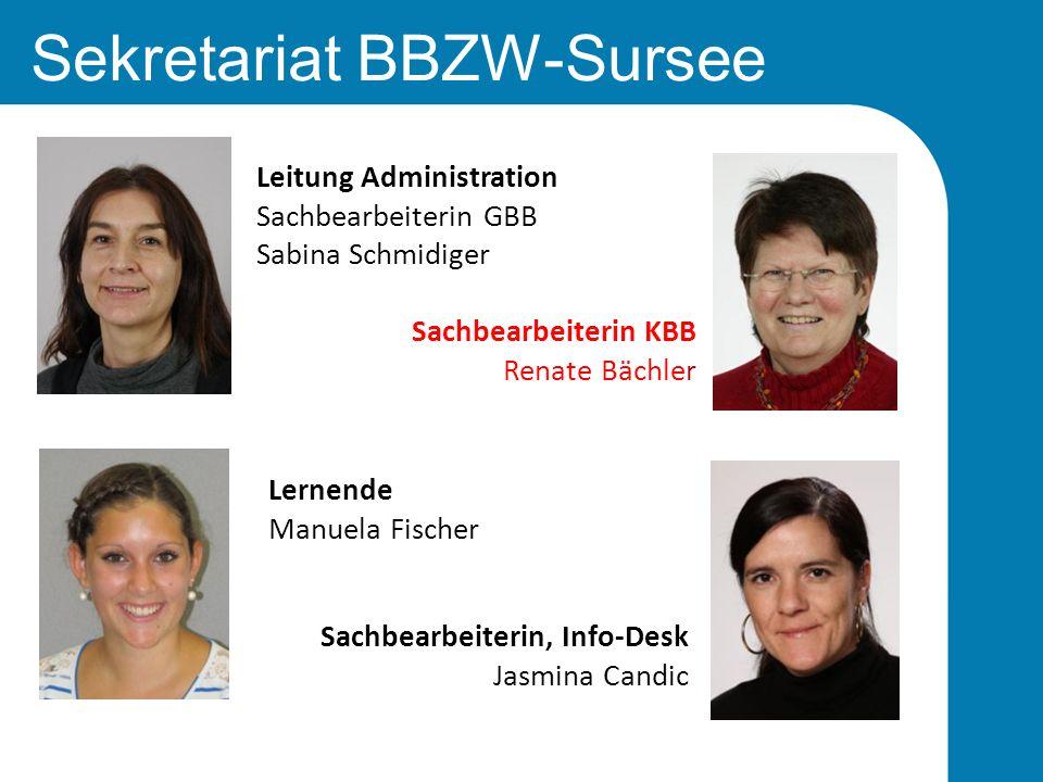 Sekretariat BBZW-Sursee
