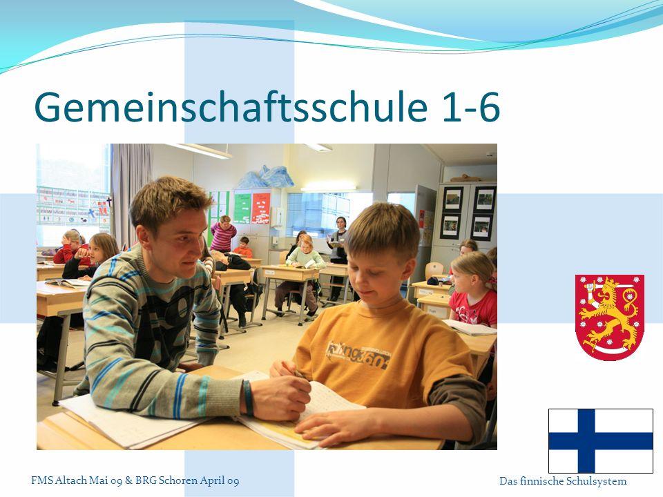 Gemeinschaftsschule 1-6