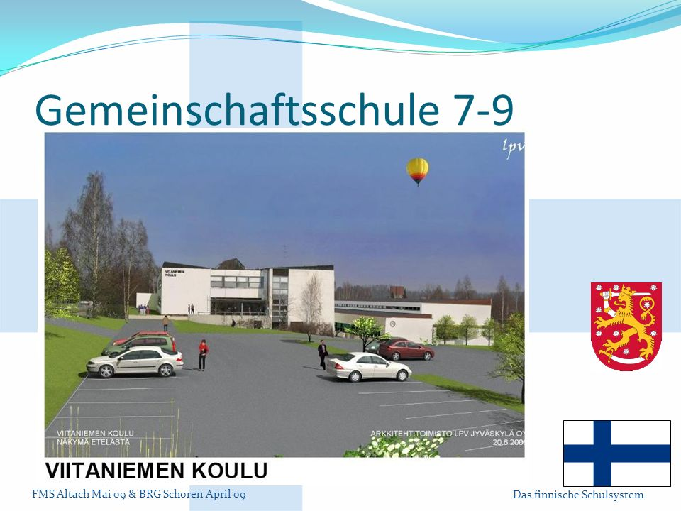 Gemeinschaftsschule 7-9