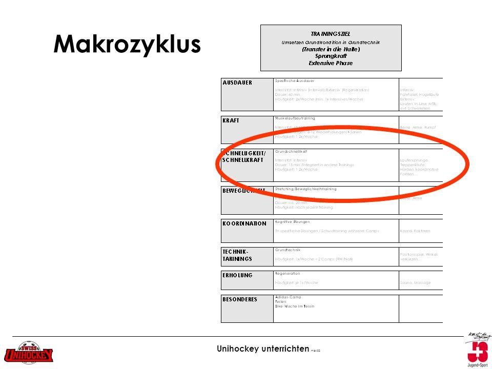 Makrozyklus