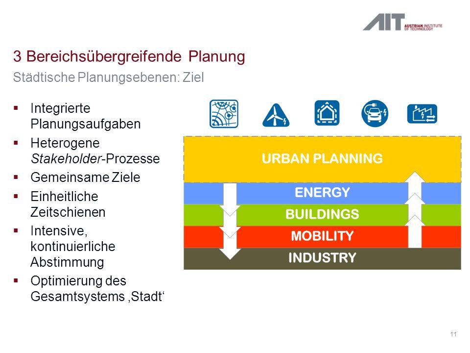 3 Bereichsübergreifende Planung