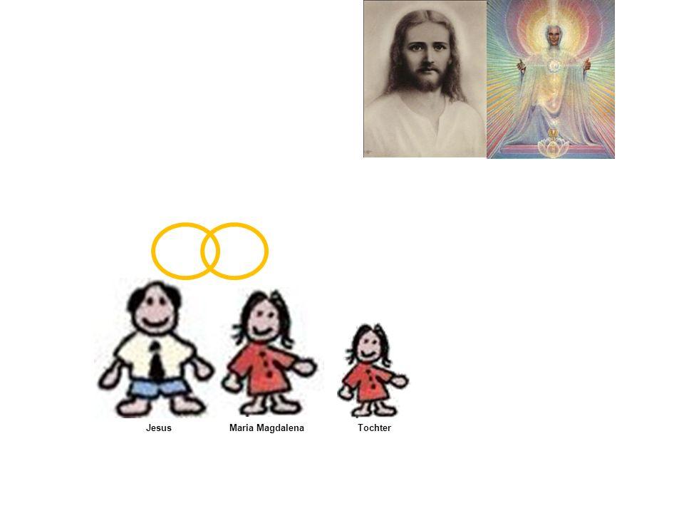 Jesus Maria Magdalena Tochter
