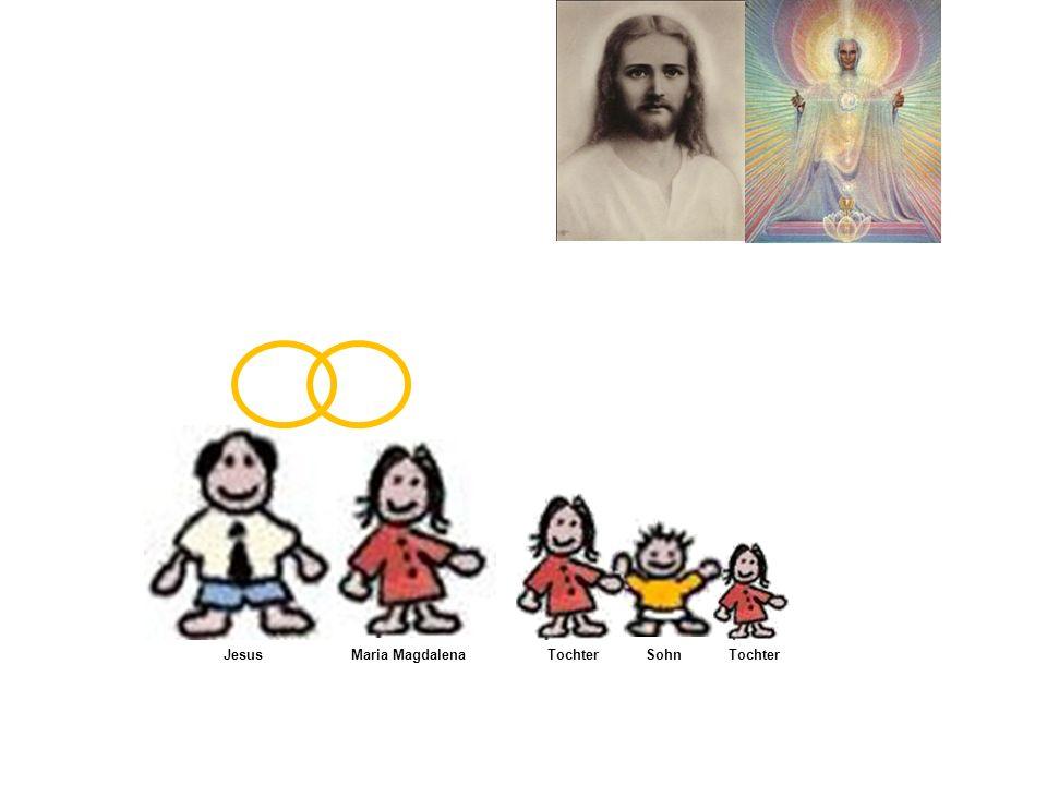 Jesus Maria Magdalena Tochter Sohn Tochter