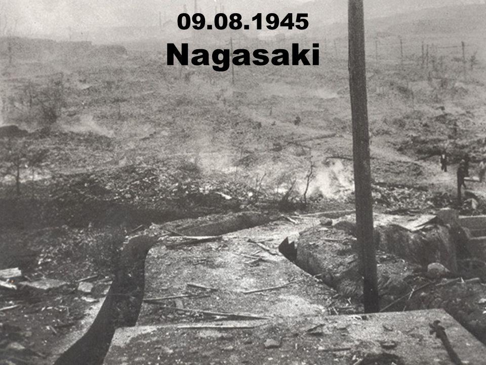 09.08.1945 Nagasaki