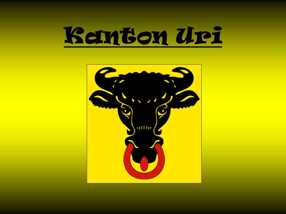 Kanton Uri