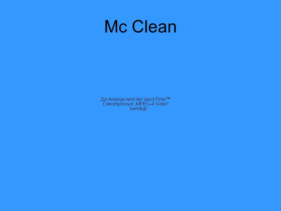 Mc Clean