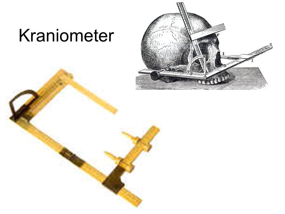 Kraniometer