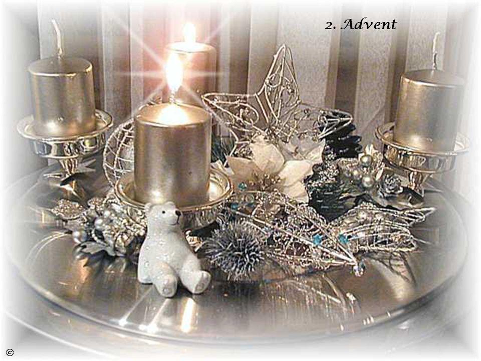 2. Advent ©