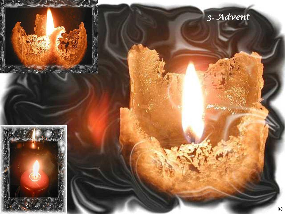 3. Advent ©