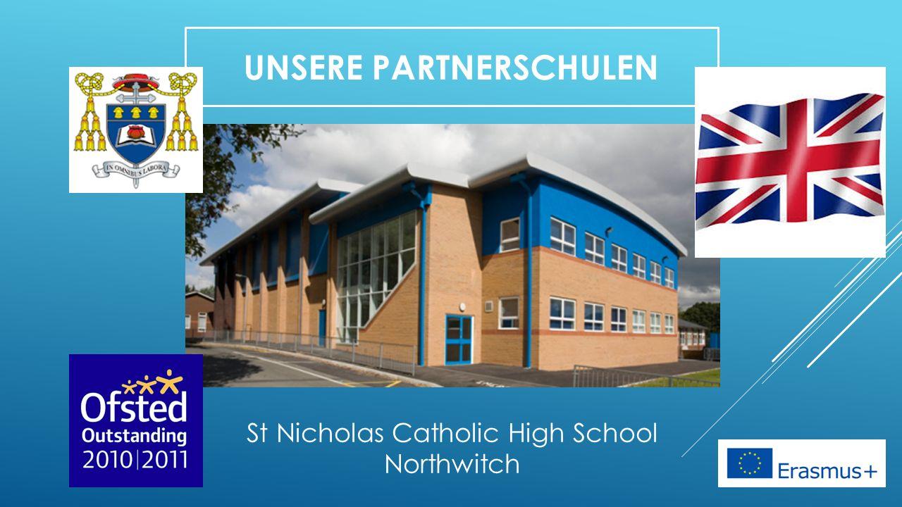 Unsere Partnerschulen