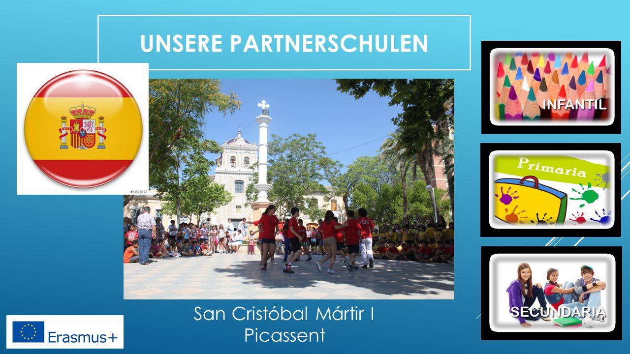 San Cristóbal Mártir I Picassent