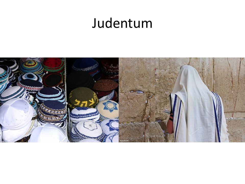 Judentum