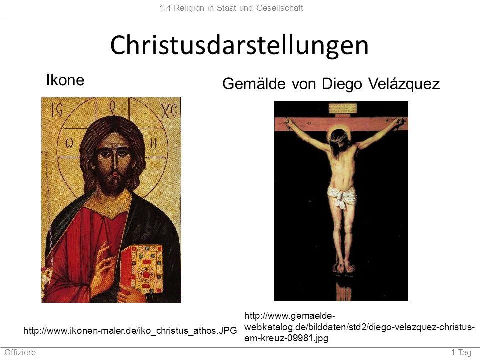 Christusdarstellungen