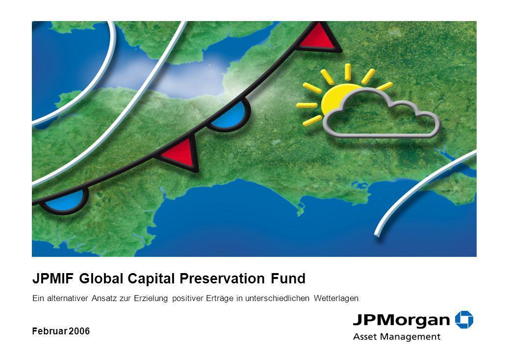 JPMorgan Asset Management – Weltweit