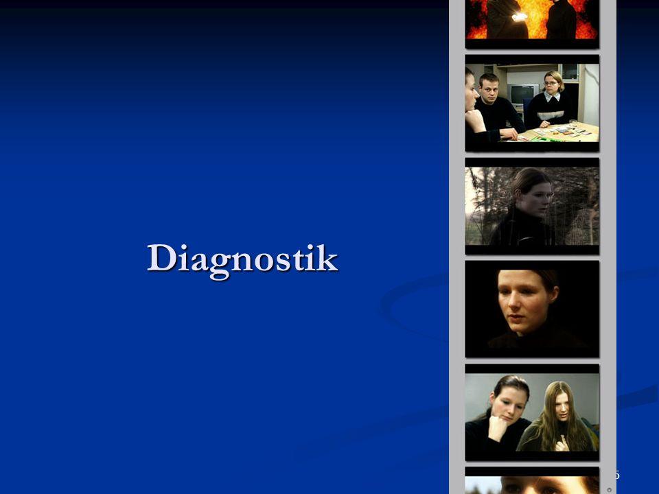 Diagnostik