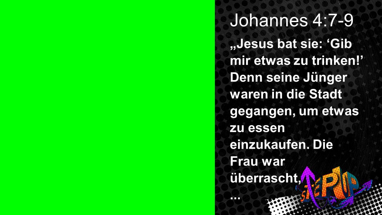 Johannes 4:7-9 1 Johannes 4:7-9.