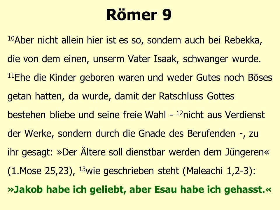 Römer 9