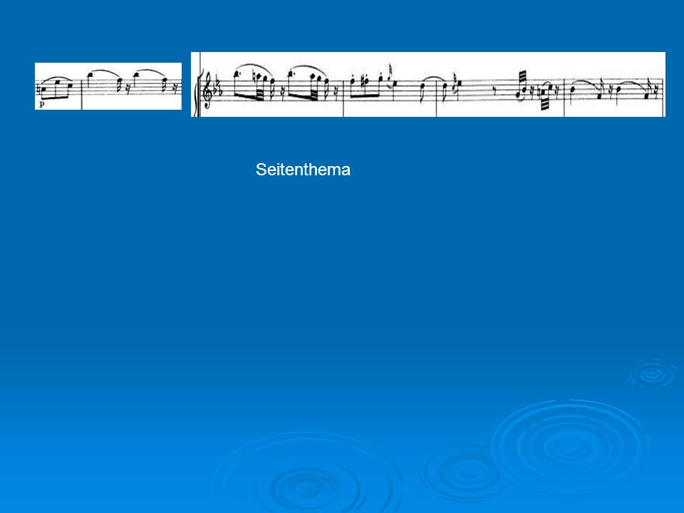 Seitenthema