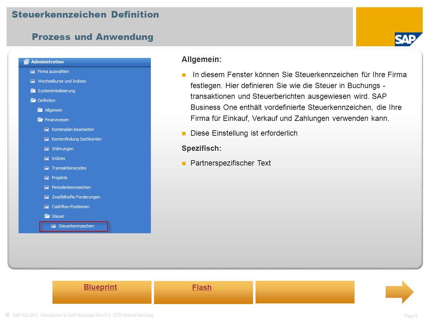 Steuerkennzeichen Definition Prozess und Anwendung