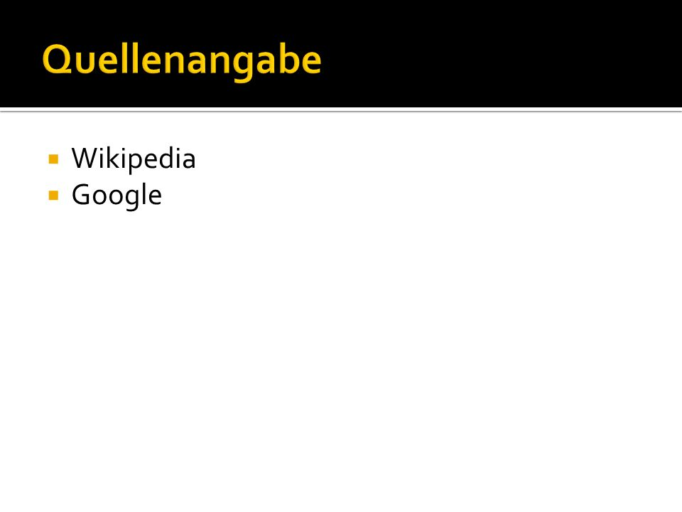 Quellenangabe Wikipedia Google