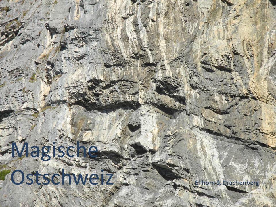 Magische Ostschweiz Ellhorn & Drachenberg