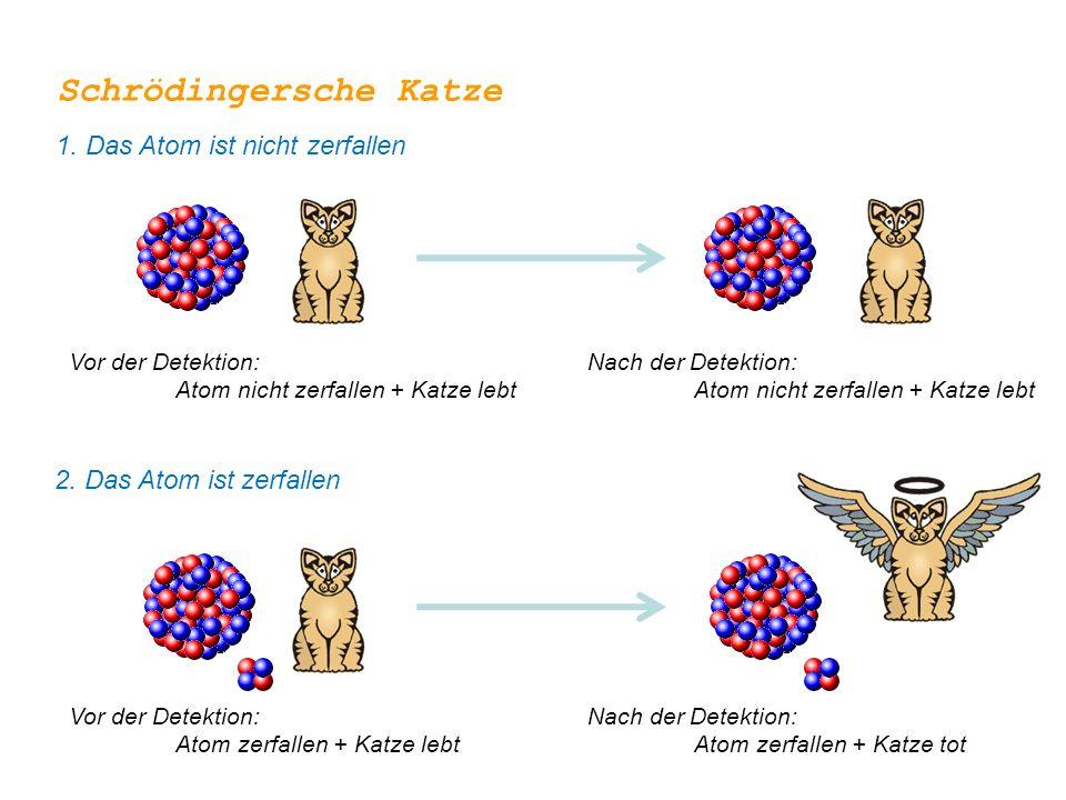 Schrödingersche Katze