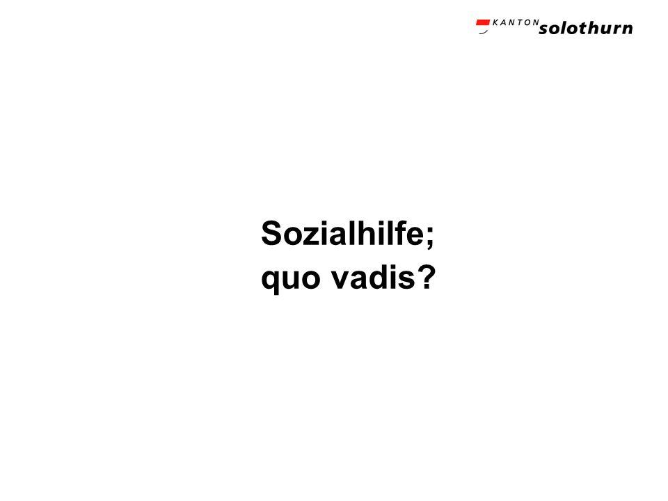Kopfzeilentext Noziz&Handout Sozialhilfe; quo vadis