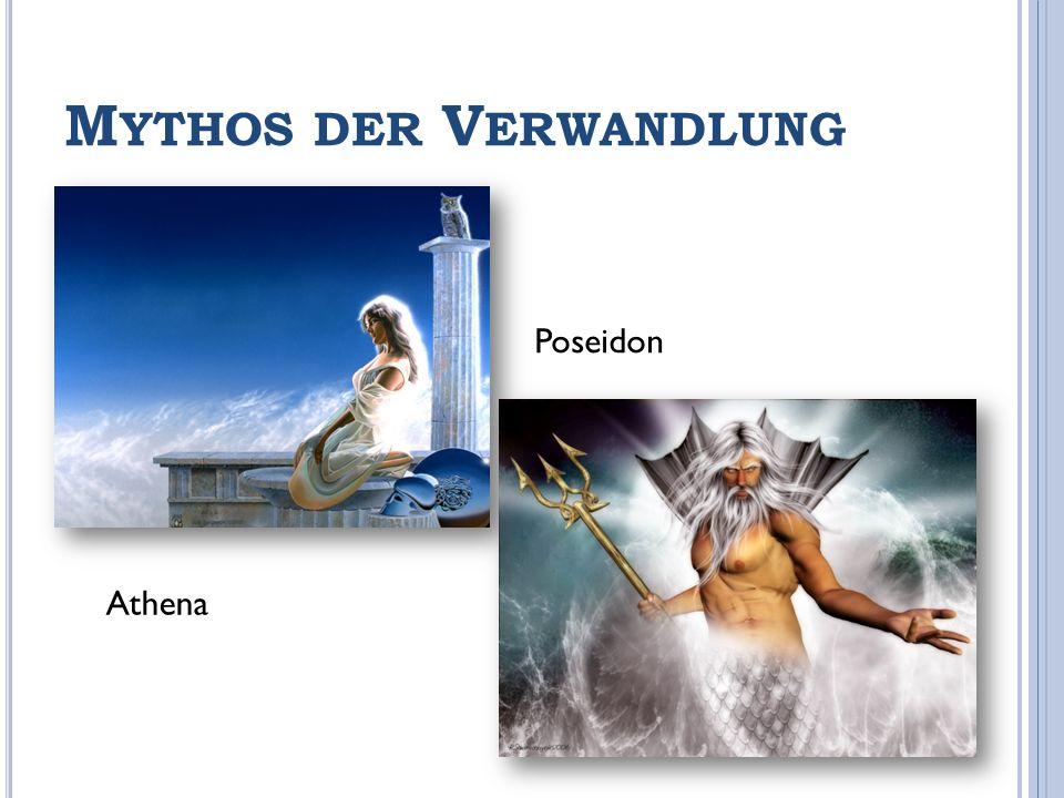 Mythos der Verwandlung