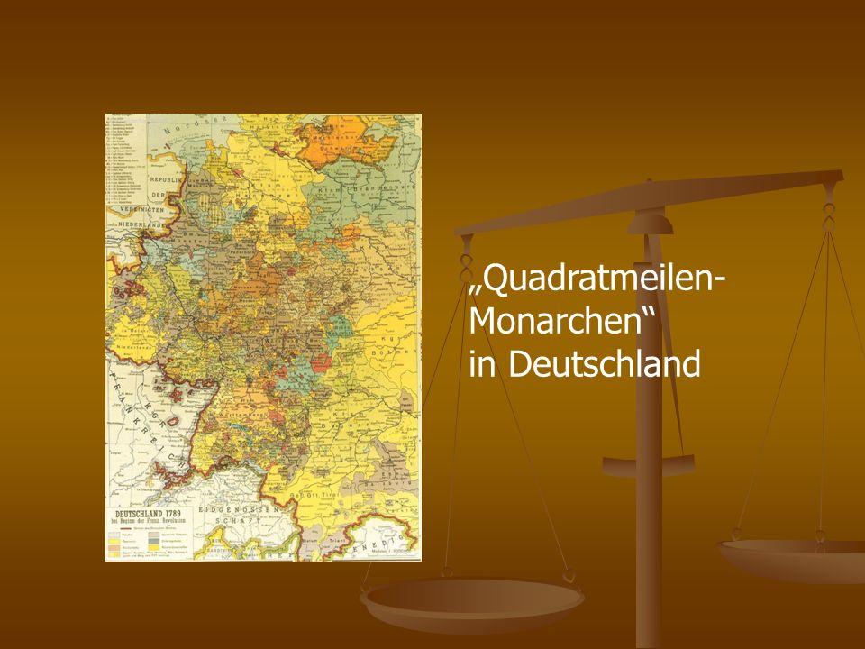 """Quadratmeilen-Monarchen"