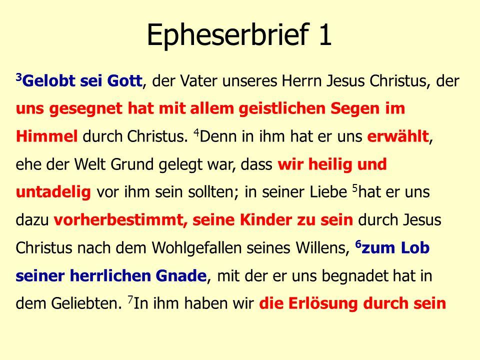 Epheserbrief 1
