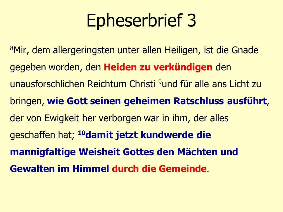 Epheserbrief 3