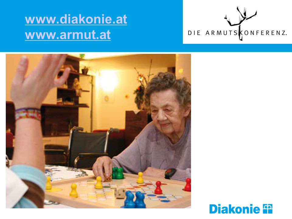 www.diakonie.at www.armut.at