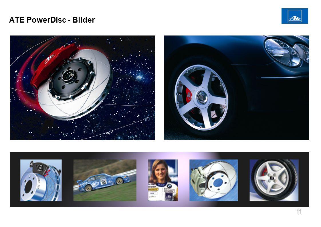 ATE PowerDisc - Bilder