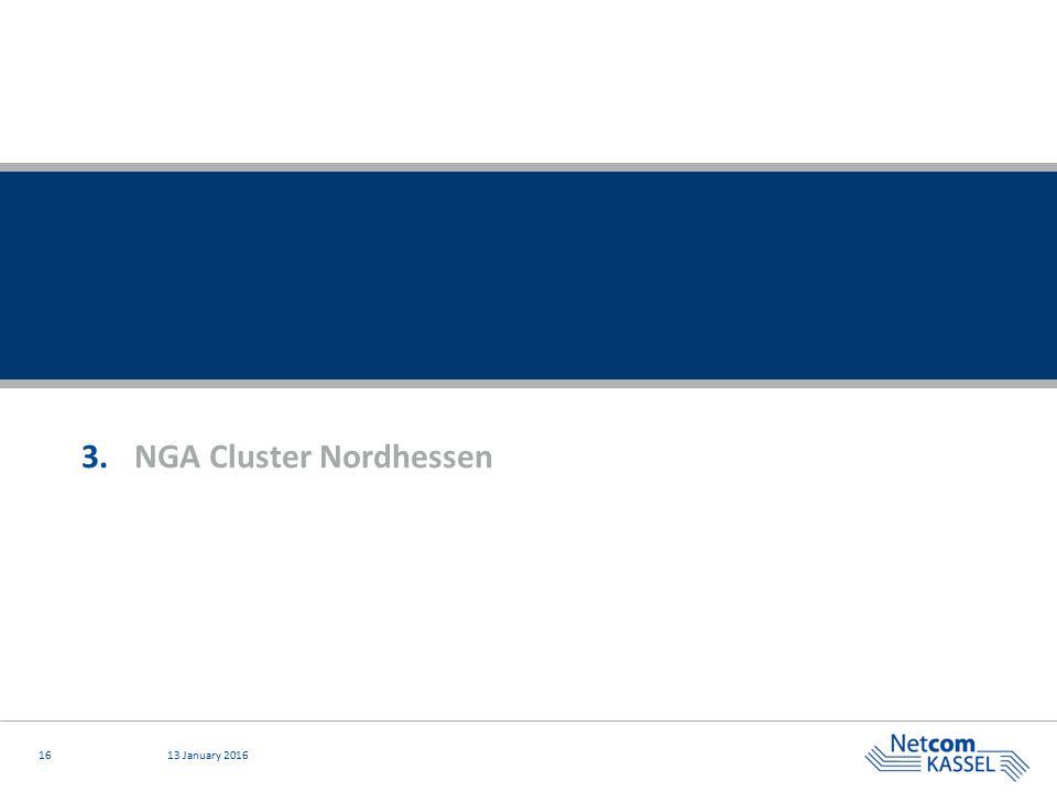 3. NGA Cluster Nordhessen