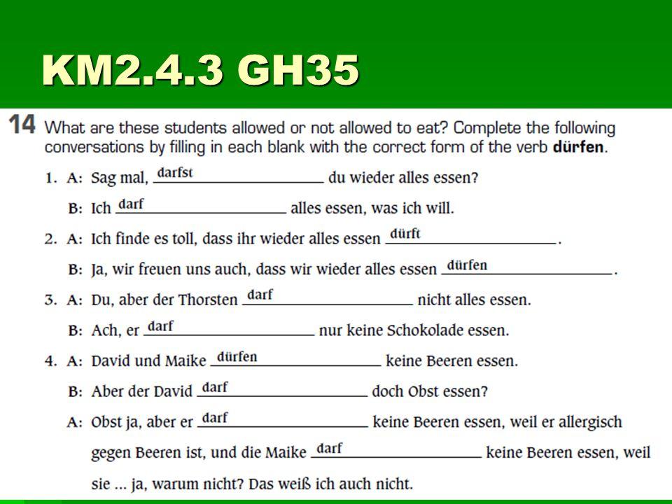 KM2.4.3 GH35