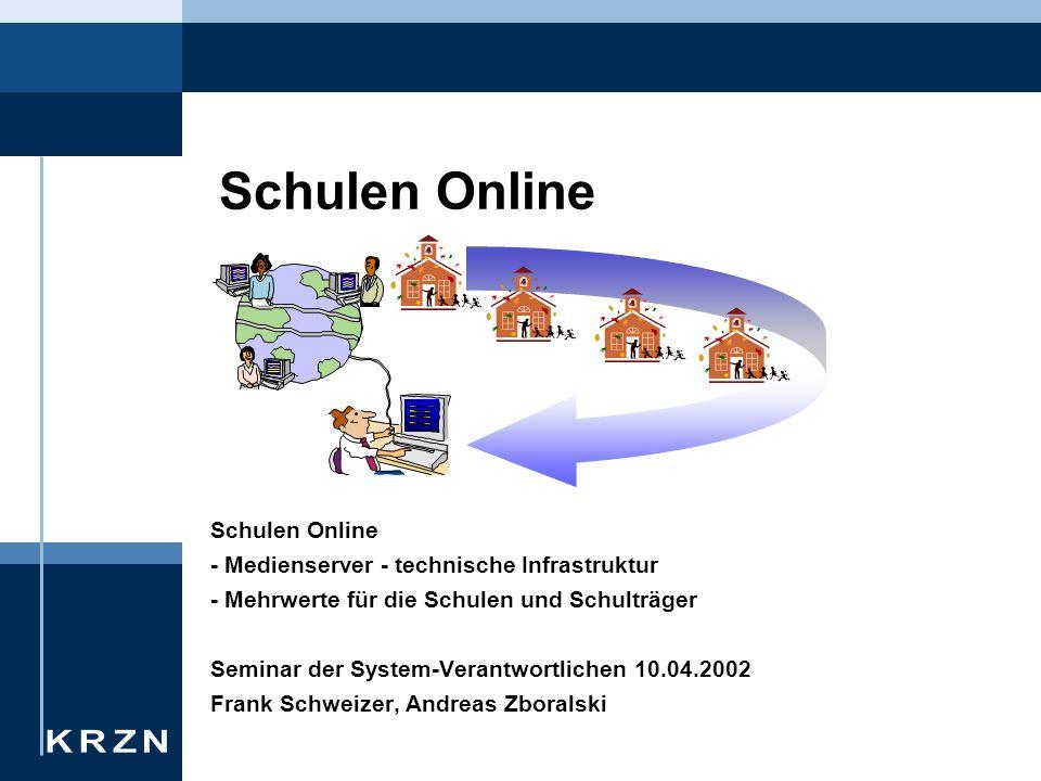 Schulen Online Schulen Online