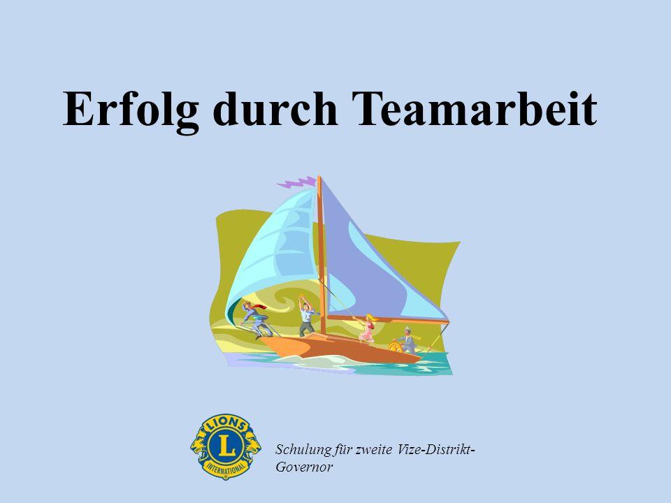 Teamarbeit: Der Prozess des Zusammenarbeitens, um ein gemeinsames Ziel zu erreichen: