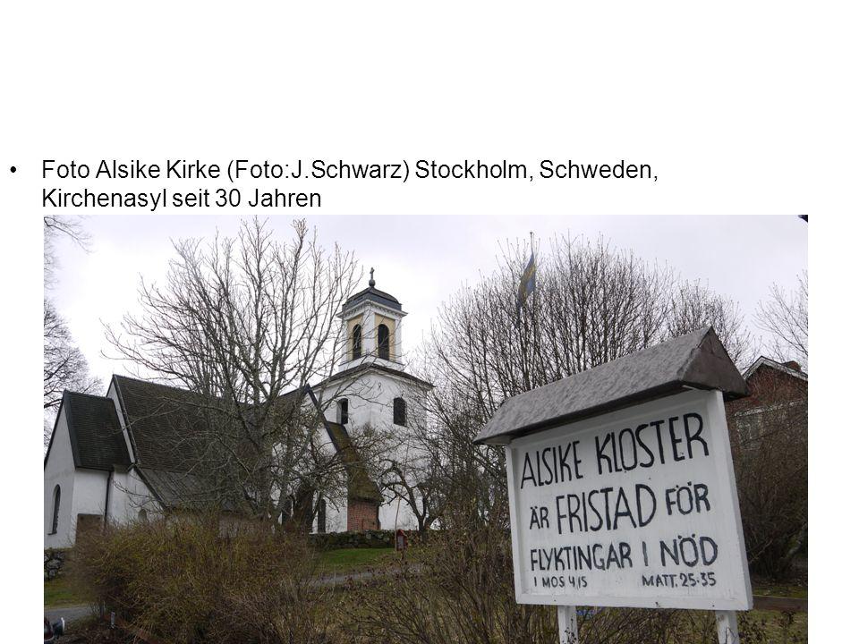 Foto Alsike Kirke (Foto:J