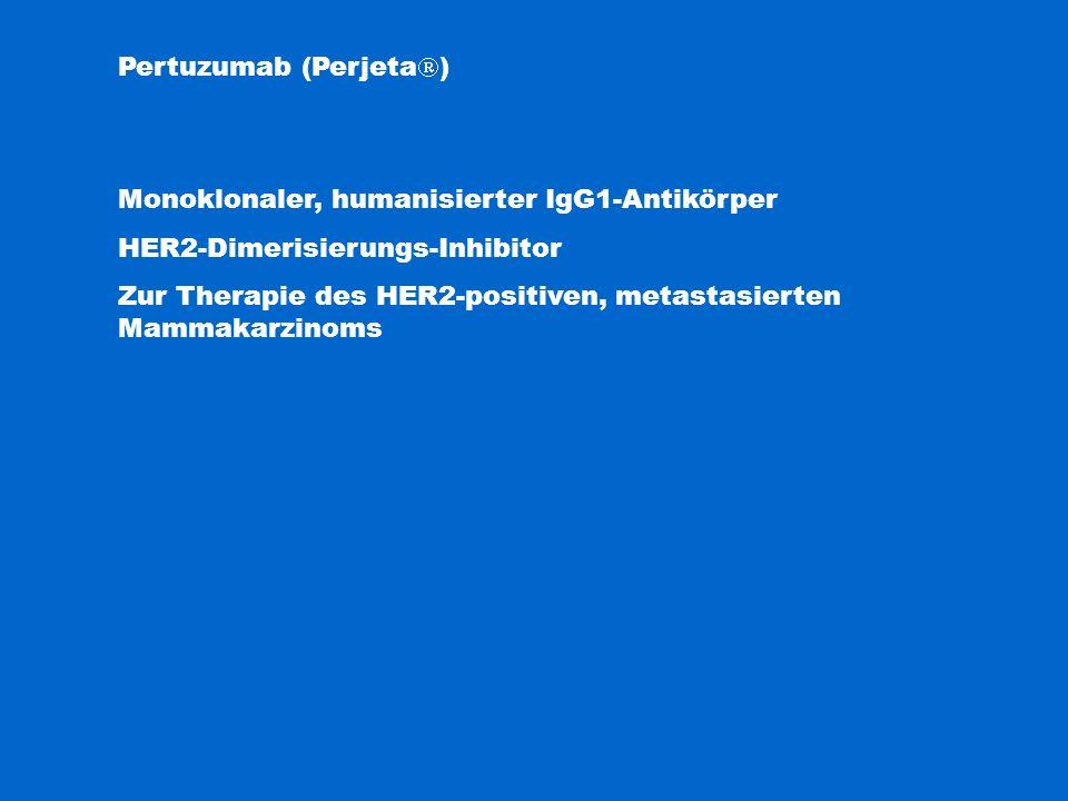 Pertuzumab (Perjeta)