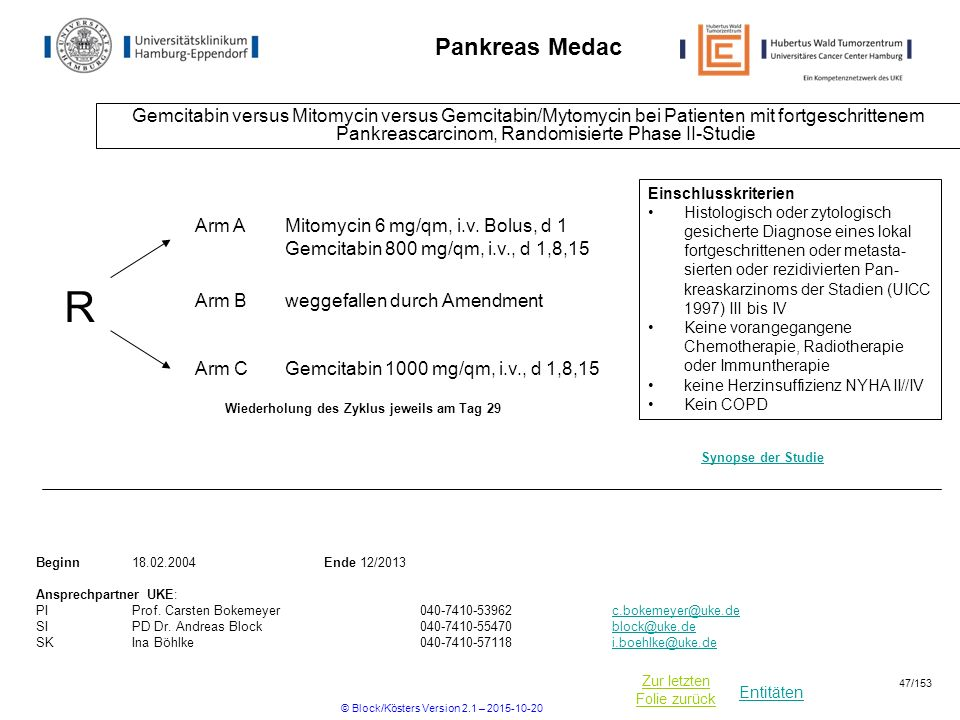 © Block/Kösters Version 2.1 – 2015-10-20